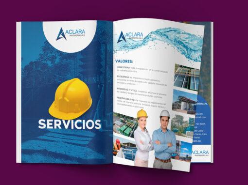 Aclara Ingenieria – Villavicencio