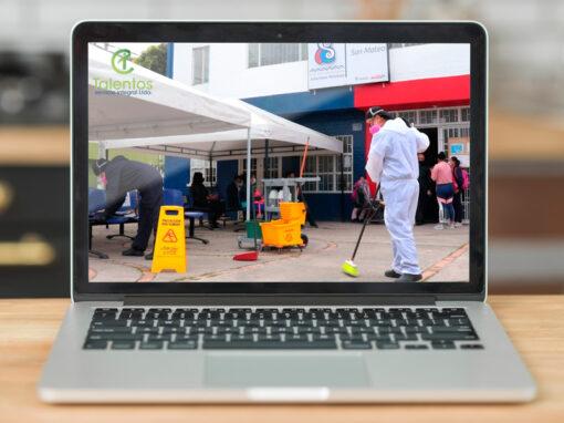Talentos – Empresa de Aseo Bucaramanga Villavicencio