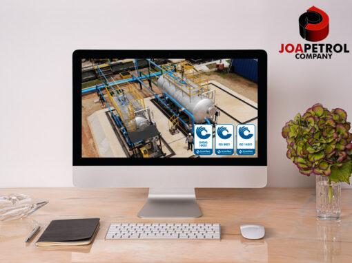Joapetrol Company – Industrial Petrolera y Minera – Bucaramanga